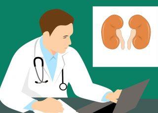 Les conséquences dues à la rétention d'urine