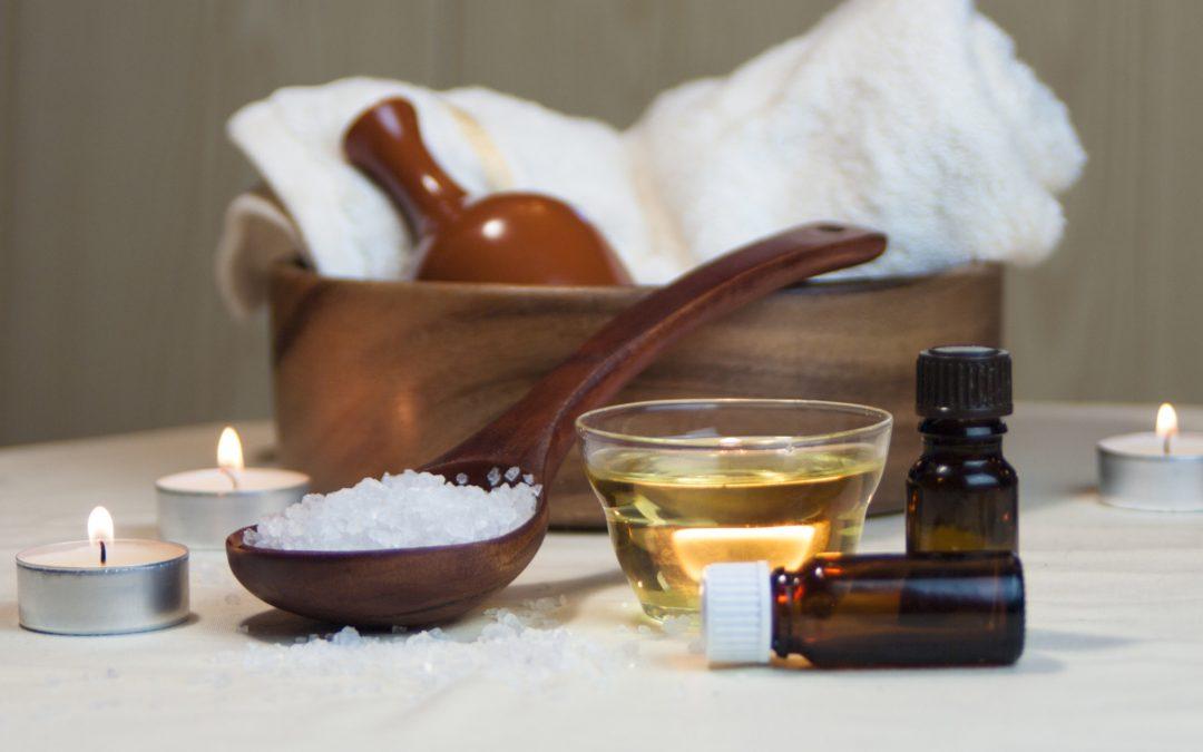 Comment se soigner naturellement avec les huiles de massage ?