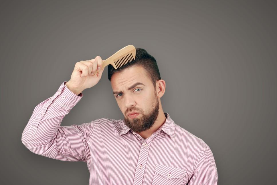 Chevelures clairsemées : comment apporter de la densité ?