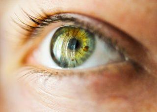 Les différences entre les lunettes et les lentilles de contact