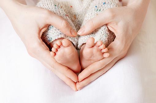 Choisir les bons produits pour bébé pour éviter les soucis